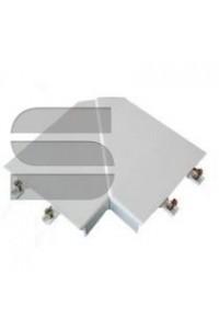 DLPlus Угол плоский переменный для кабель-канала 75х20