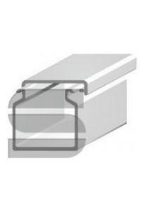 Короб 40х40 в комплекте с крышкой