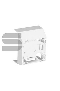 Адаптер 47 серии для миниканала 75x20