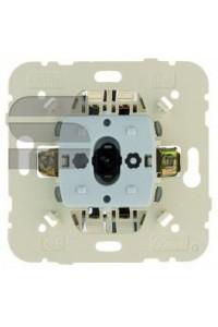 Механизм одноклавишного выключателя серия MEC 21