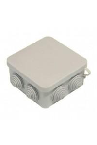 Коробка распр. 100х100х50 ОП IP55 HEGEL