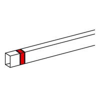 Накладка на стык - для мини-каналов Metra - 40x16