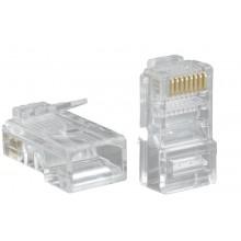 Коннекторы NETLAN- качество по доступной цене!