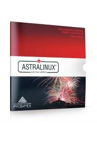 Лицензия на право установки и использования операционной системы общего назначения «Astra Linux Common Edition» ТУ 5011-001-88328866-2008 версии 2.12 формат поставки электронный (Включает предоставление права использования обновлений продукта в течение 12 месяцев) для рабочей станции