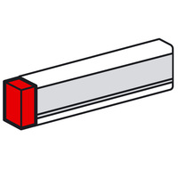 Торцевая заглушка - для кабель-каналов Metra 100x50