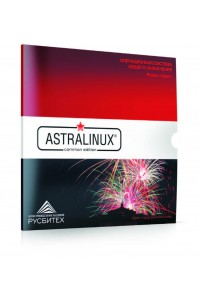 Astra Linux Common Edition ТУ 5011-001-88328866-2008 версии 2.12 с обновлением на 3 года (релиз Орел) (Astra Linux Common Edition. Лицензия на сервер + обновление)