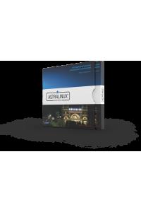 """Лицензия на обновление операционной системы специального назначения «Astra Linux Special Edition» релиза """"Смоленск"""" версия 1,6, приобретенной ранее, OEM UPG ФСТЭК"""