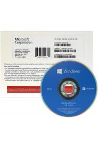 Программное обеспечение Win Home 10 64Bit Eng Intl 1pk DSP OEI DVD
