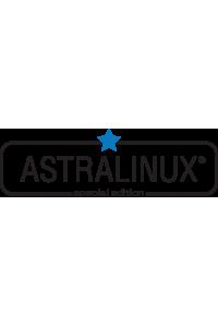 Дополнительная лицензия на право установки и использования операционной системы специального назначения «Astra Linux Special Edition» РУСБ.10015-16 исполнение 2 релиз Ленинград (для аппаратных платформ Эльбрус-8С, Эльбрус-1С), ФСБ