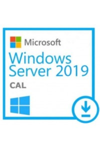 Программное обеспечение Microsoft® Windows® Server CAL 2019 English Academic Microsoft License Pack 20 Licenses User CAL User CAL