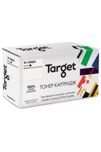 Картридж TARGET совместимый Lexmark 13T0301 для Optra E 310/312, 6k