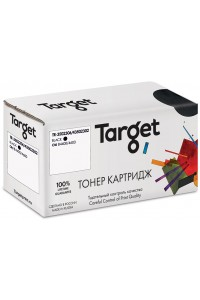 Картридж TARGET совместимый Oki 3502306/43502302 для В4400/B4520/B4525/B4545/4600, 3k