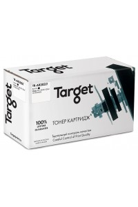 Картридж TARGET совместимый Sharp AR 202LT для AR M160/162/M162/163/164/M165/201/M205/206/207/M207, 16k
