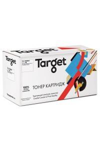Драм-картридж TARGET совместимый HP CB384A (№824A) Black для LJ CP6015/CM6030/CM6040, 23k