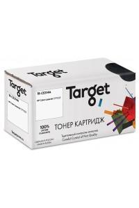 Драм картридж TARGET совместимый HP CE314A (№126A) для LJ CP1025/100 M175/M176/M177/M275, 14k