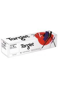 Тонер картридж TARGET совместимый Konica Minolta TN 221 Black для bizhub C227/C287, 24k
