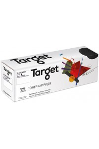 Тонер картридж TARGET совместимый Konica Minolta TN 321 Black для bizhub C224/C284/C364, 27k