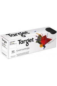 Тонер картридж TARGET совместимый Konica Minolta TN 321 Yellow для bizhub C224/C284/C364, 25k