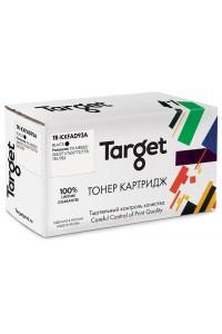 Драм картридж TARGET совместимый Panasonic KX FAD93A для KX MB 261/262/263/271/281/283/763/771/772/773/778/781/783/788, 6k
