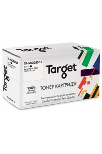 Картридж TARGET совместимый Samsung ML 2250D5 для ML 2250/2251/2252, 5k