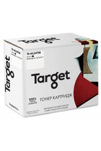 Картридж TARGET совместимый Samsung ML 3470B для ML 3470/3471, 10k