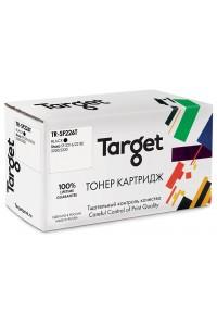 Картридж TARGET совместимый Sharp SF 226T для SF 2216/2218/2220/2320, 6k