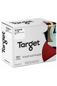 Картридж TARGET совместимый Ricoh SP201HE для Aficio SP220, 2.6k