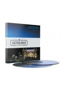 """Лицензия на обновление операционной системы специального назначения «Astra Linux Special Edition» релиза """"Смоленск"""" версия 1,6, приобретенной ранее, BOX UPG ФСТЭК"""