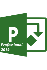 Программное обеспечение Microsoft® Project Standard 2019 32-bit/x64 Russian 1 License Central / Eastern Europe Only DVD Emerging Market