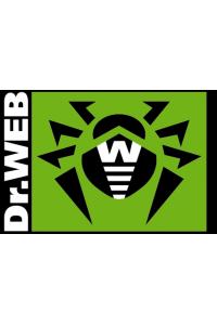 Программное обеспечение Dr.Web