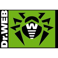 Партнерский статус Dr. Web