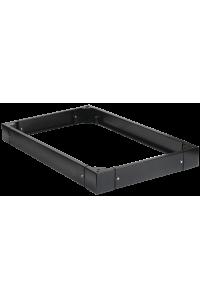 ITK Цоколь для напольных шкафов, высота 200мм, 800х1000мм, черный