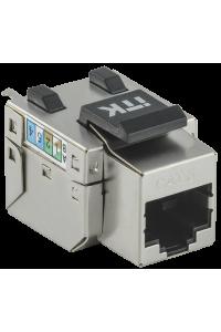 ITK Модуль Keystone Jack кат. 6 FTP 110 IDC 90 град. розет.
