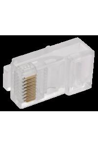 ITK Разъём RJ-45 UTP для кабеля кат.6