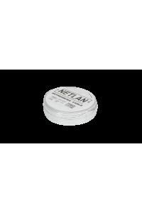 Кабель NETLAN F/UTP 4 пары, Кат.5e (Класс D), 100МГц, одножильный, BC (чистая медь), внутренний, PVC нг(B), серый, 100м