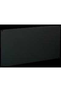 ITK Фальш-панель 4U черная