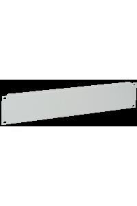 ITK Фальш-панель 2U серая