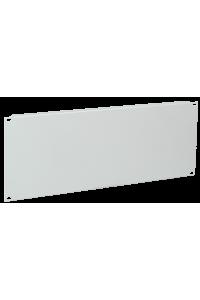 ITK Фальш-панель 3U серая