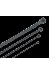 ITK Хомут-стяжка для кабеля 2,5х100мм нейлон черный (100шт)