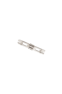 Нож-вставка NIKOMAX для заделки витой пары в кроссы типа 110, крепление Twist-Lock, металлик