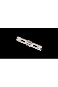 Нож-вставка NIKOMAX для заделки витой пары в кроссы типа 66/88/110, крепление Twist-Lock, черная
