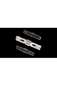 Нож-вставка NIKOMAX для заделки витой пары в кроссы типа KRONE, крепление Twist-Lock, черная