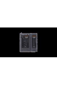 Кабельный тестер NIKOMAX, UTP/STP, RJ45, RJ12, RJ11, с функцией PortFlash и LED фонарём