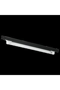 """Блок освещения TLK, 19"""", 1U, Г35мм, черный"""