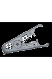 ITK Инструмент для зачистки и обрезки витой пары