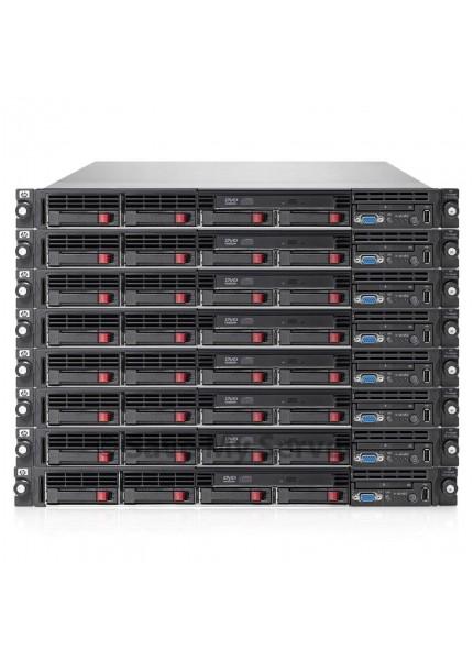 Сервера и комплектующие