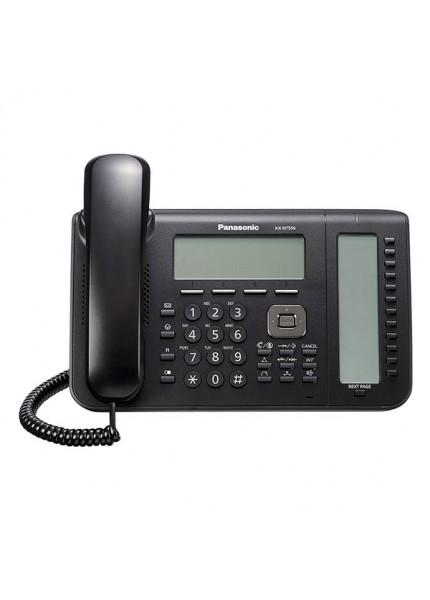Системные IP телефоны и консоли